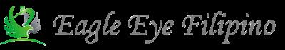 Eagle Eye Filipino