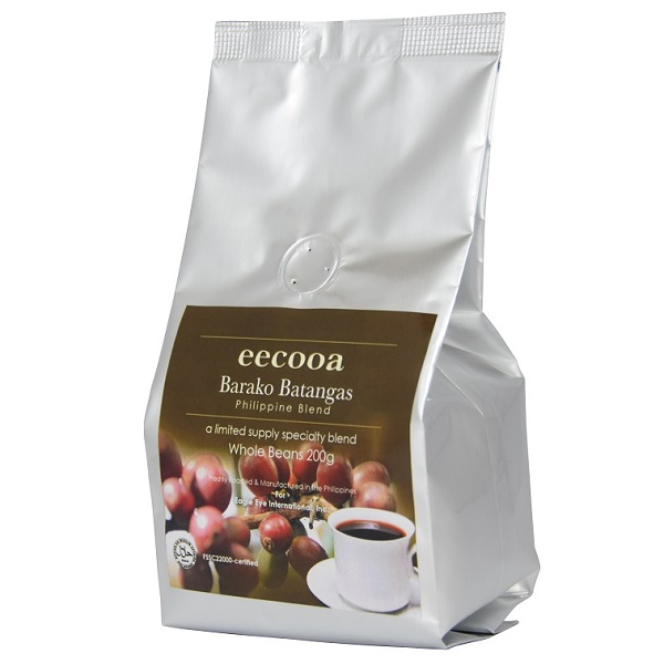 エクーア バラココーヒー